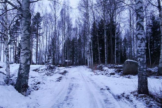 フィンランド織物工房